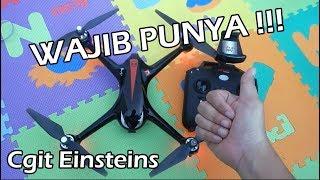 MJX B2W Drone GPS Keren Sangat Rekomendid Buat Dimiliki :D