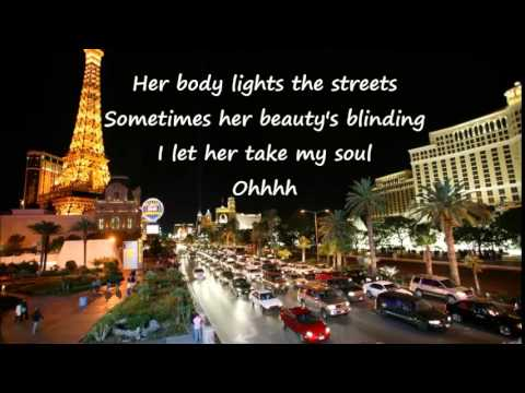 Adelitas Way-Drive (lyric video)