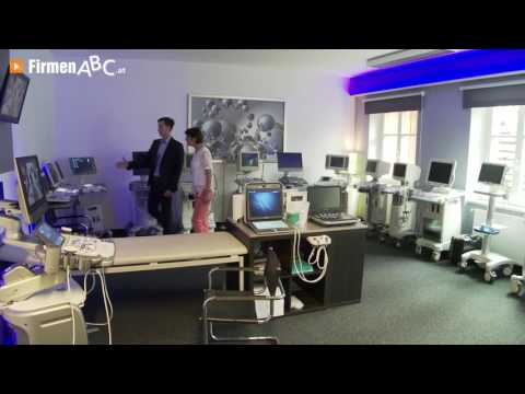 Ultraschallgeräte in Oberösterreich