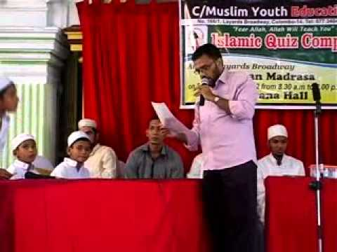 colombo muslim youth education fund & madrasathun noor 02