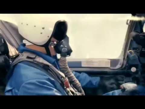 Russian Air force Su 35UB [HD]