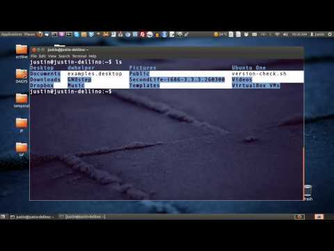 How to find hidden files in the command prompt from YouTube · Duration:  4 minutes 43 seconds