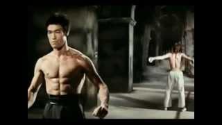 Video Bruce Lee vs Chuck Norris(Way of the Dragon) HD download MP3, 3GP, MP4, WEBM, AVI, FLV Agustus 2018