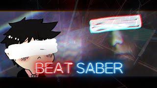 Empty - Jaiden & Boyinaband in Beat Saber vr (Full Combo, Expert)