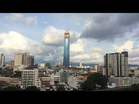 Becoming Brand New The Tallest Building in Kuala Lumpur 1MDB