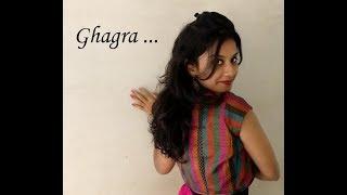 Ghagra||Yeh Jawaani Hai Deewani||Bollywood Dance||DLDC Choreography||Madhuri Dixit, Ranbir Kapoor