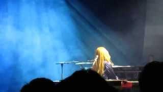 Tori Amos Riot Poof - Helsinki June 8 2015