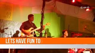 SYAMSIR KDI OFF AIR TANJUNG BALAI   LET'S  HAVE  FUN  TOGETHER ft Realita Band