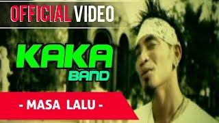 Video KAKA - Masa Lalu ( Official Video ) download MP3, 3GP, MP4, WEBM, AVI, FLV Maret 2018