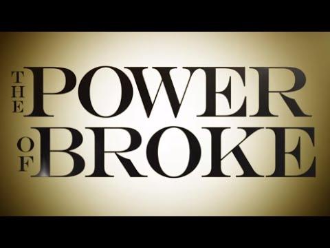 The Power of Broke | Book Teaser #2