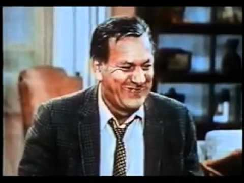 Odd Couple TV Series  Outtakes