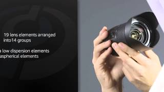 Nikon AF-S DX Nikkor 18-300mm F3 5-5 6G ED VR Product Overview