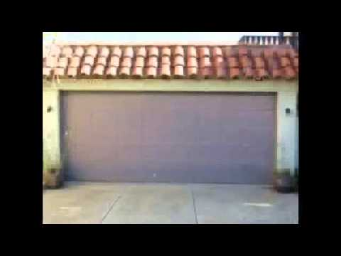 Garage Door Repair Fort Wayne Youtube