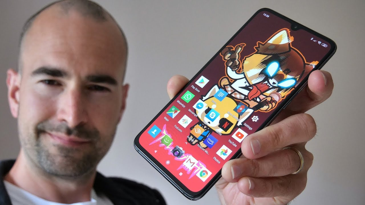 Xiaomi Mi 9 Review | OnePlus 7 killer?