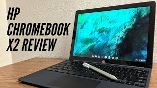HP Chromebook X2 Unboxing and Review: is it better than the Pixelbook?