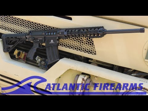 California legal XTR-12 Shotgun at Atlantic Firearms