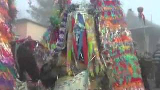 obiceiuri de iarna Buda 2011 part 4