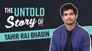 Tahir Raj Bhasin's UNTOLD Story: An actor got me replaced, I had Rs 800 in my account | Chhichhore