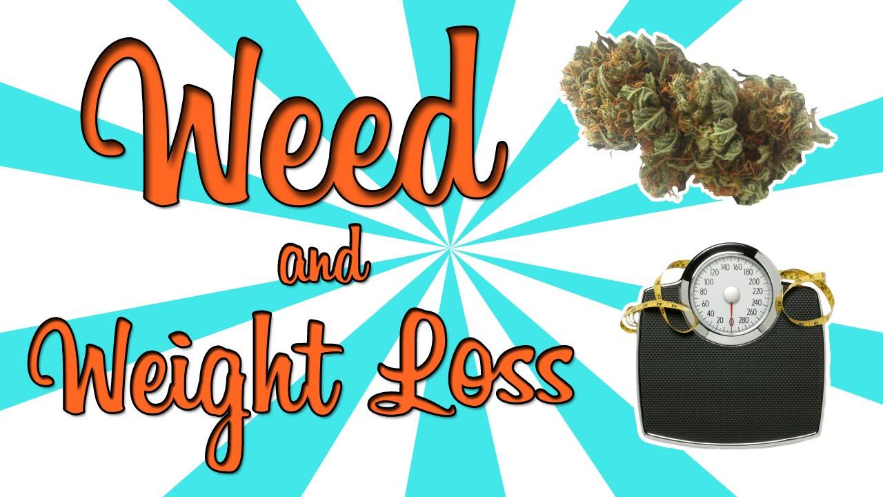 Benefits of Marijuana For Weight Loss