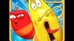 Larva Heroes: Lavengers 2014 - Free Android Game