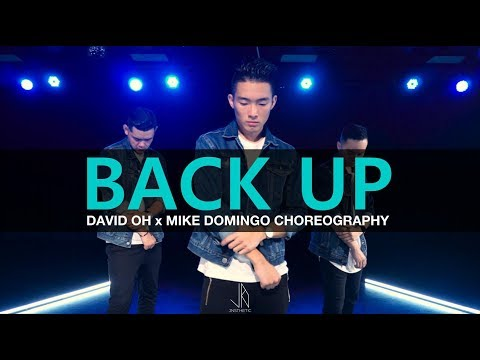 Free download lagu Mp3 David Oh x Mike Domingo Choreography | BACK UP by Ty Dolla $ign ft. 24hrs terbaru