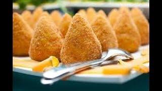 ma cuisine italienne/la mia cuicina italianna     arancini