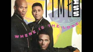 Timeless Where Is The Love