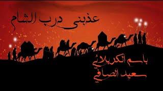 باسم الكربلائي | عذبني درب الشام | مونتاج جديد