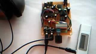 ヘッドホンアンプ+アルファのシステム