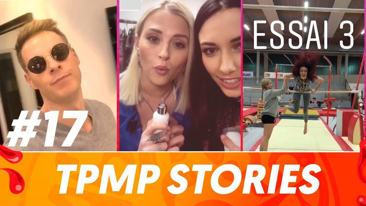 TPMP : Kelly Vedovelli et Delphine Wespiser parlent beauté, Matthieu Delormeau fait le show…