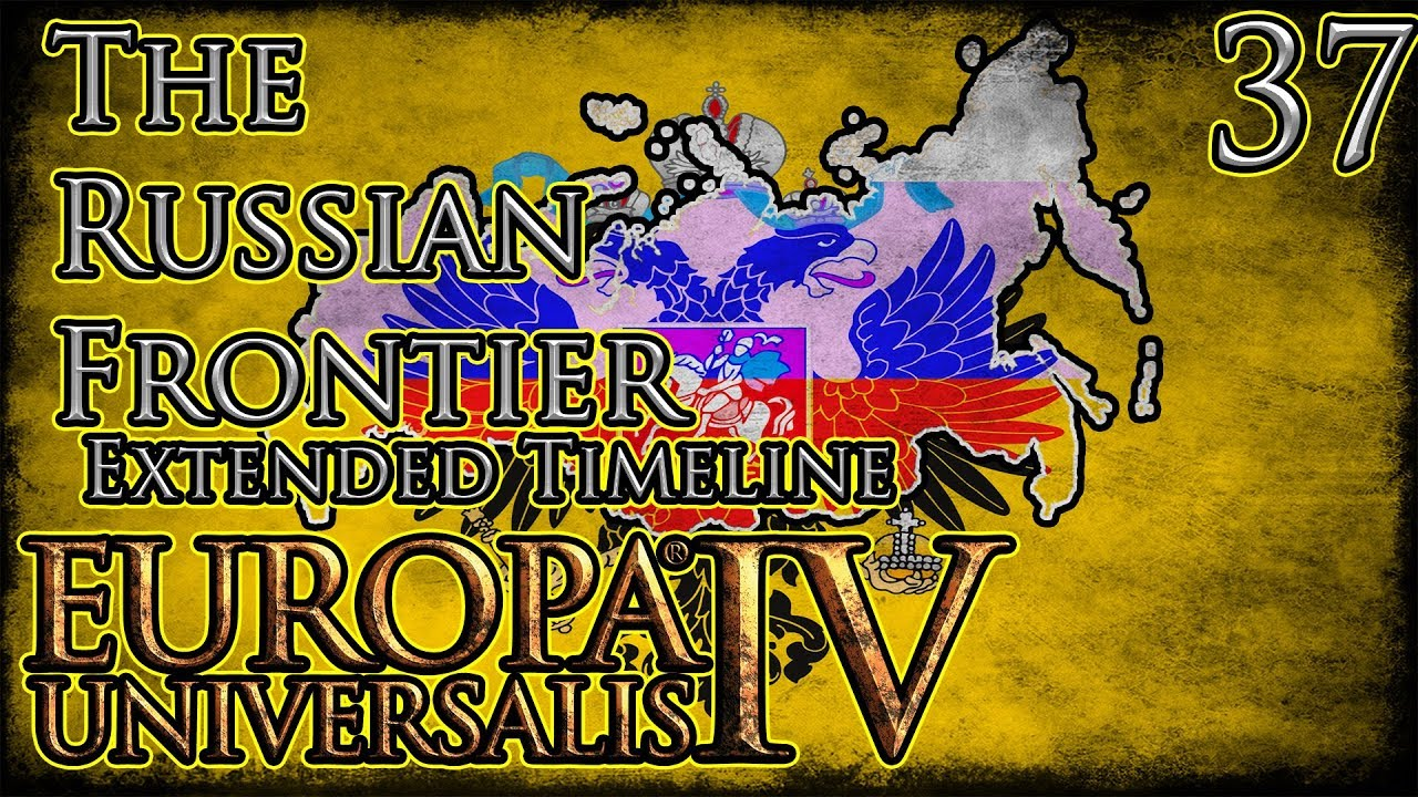 Let's Play Europa Universalis IV Third Rome Extended ...