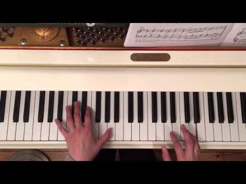 Ecossaise WoO 23 [Solo Piano] - Ludwig van Beethoven (1770-1827)