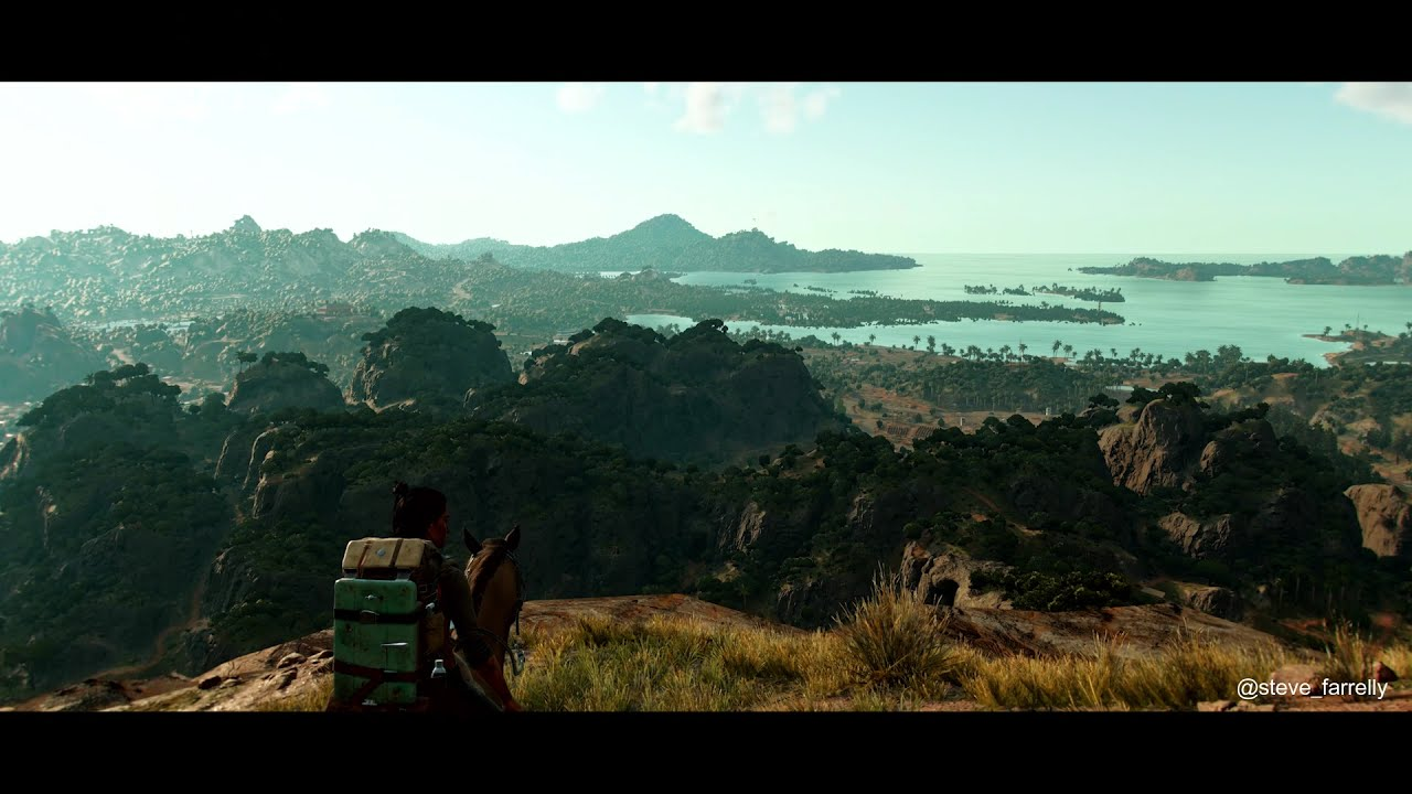 6 Amazing Things To Get You Excited About Far Cry 6 Far cry 6 freedom hands chains