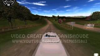 Lets Play: Dukes of Hazzard - Racing for Home (10/27) [PC-HD]