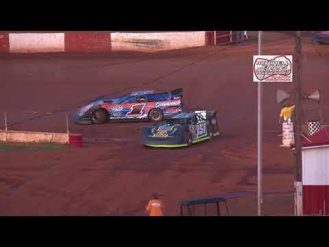 Dixie Speedway 9/9/17 Crate Qualifying!