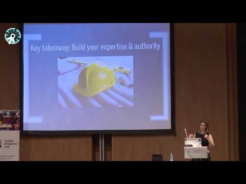 Insights Conference 2015 - Julia Papageorgiou - Mastering SEO in 2015