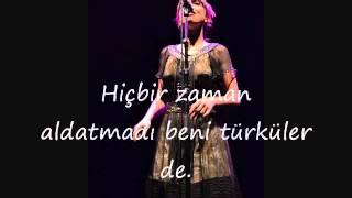 Video Ajda Ahu Giray (live)-Le chant des hommes, Insanlarin Türküleri- NAZIM HİKMET download MP3, 3GP, MP4, WEBM, AVI, FLV September 2018
