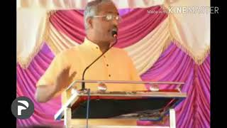 RSS Prachark Shankaranand Ji speech in hubballi