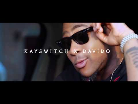KAYSWITCH X DAVIDO - GIDDEM (OFFICIAL VIDEO) 2017 LATEST MUSIC VIDEO LIVE (EuroVison)
