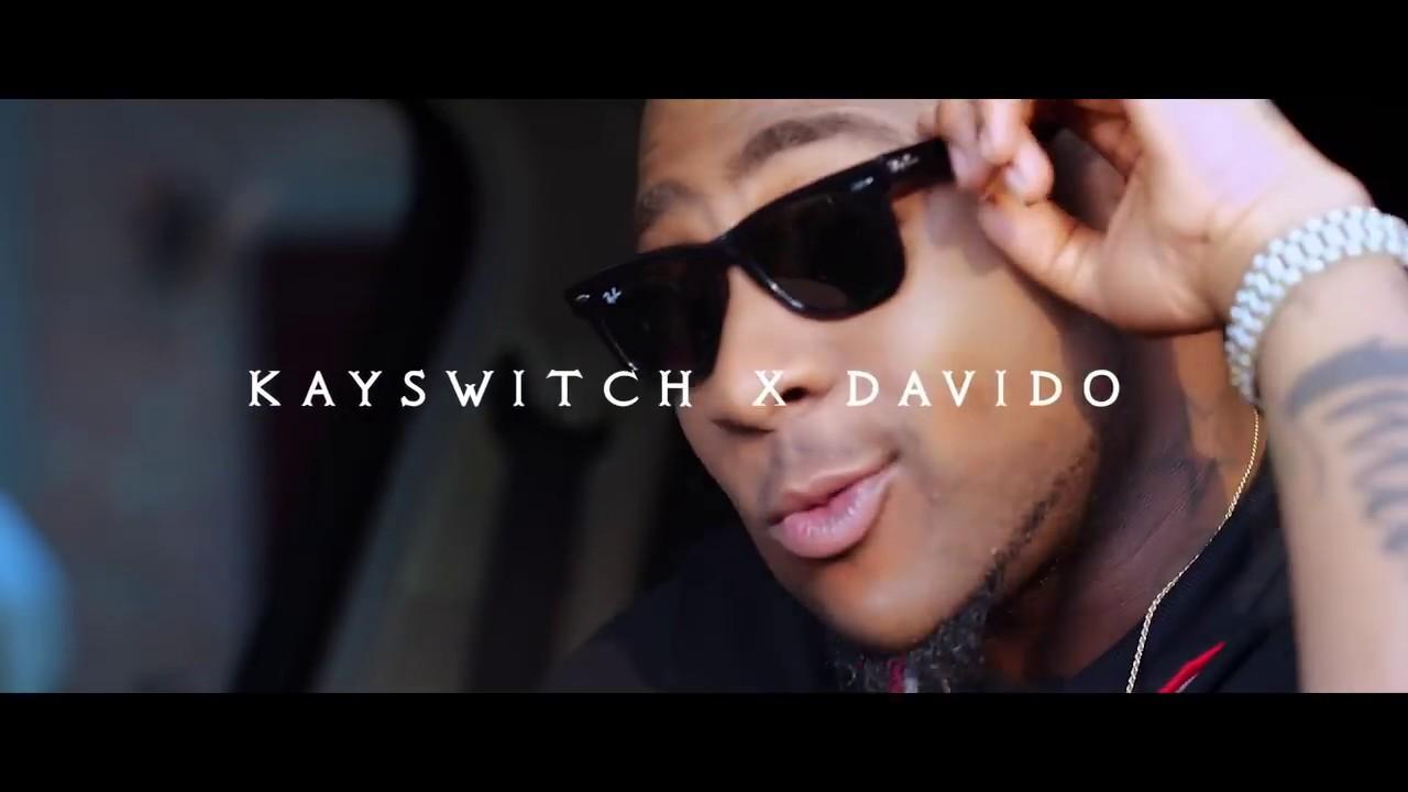 KAYSWITCH X DAVIDO – GIDDEM (OFFICIAL VIDEO) 2017 LATEST MUSIC VIDEO LIVE (EuroVison)