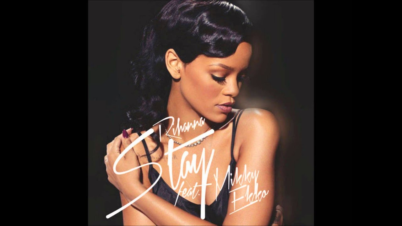 Felicia Voois -stay( Cover Rihanna ft. Mikky Ekko) - YouTube  Felicia Voois -...