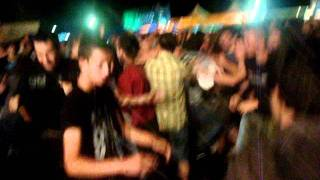 Riblja Corba - Srbin Je Lud Live @ Ohrid Pivo Fest 2011
