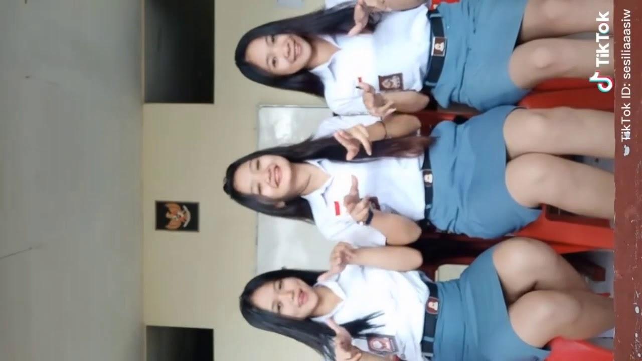 Download Tik tok cewek sma indo