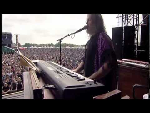 """In A Gadda Da Vida"" Iron Butterfly Netherlands 2004"