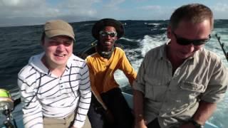 Диалоги о рыбалке. Кабо Верде. Троллинг HD версия