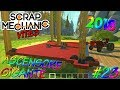 SCRAP MECHANIC 2018 #23 - ASCENSORE PER MEZZI - GAMEPLAY ITA VITE3