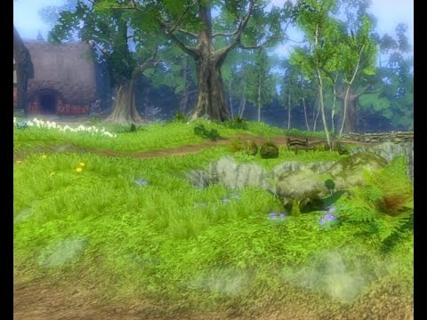 Fable 2 - A Perfect World (Home)