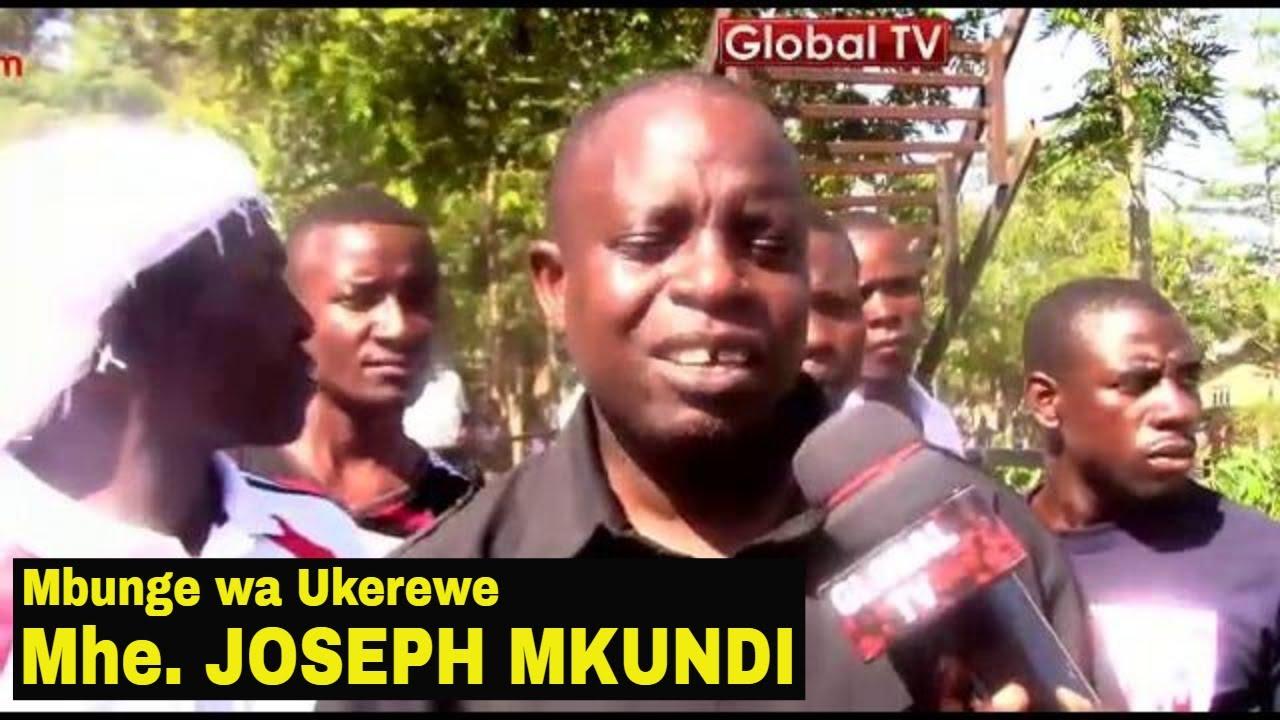 MV NYERERE: Huyu Hapa Mbunge Aliyetabiri Ajali, Amesema Haya! #1