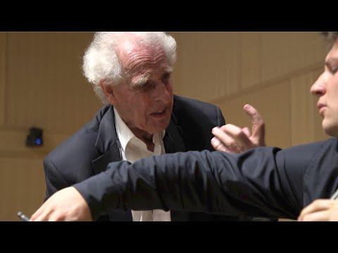 Interpretation Class 6.1 (Pt 1) Bach, Boureé