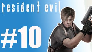 [10] The End - Sp00n Plays Resident Evil 4